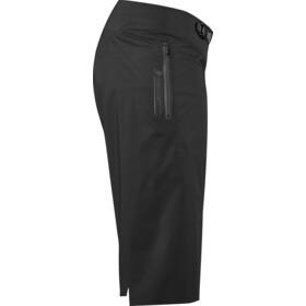 Fox Defend Pro Water Spodnie krótkie Mężczyźni, czarny